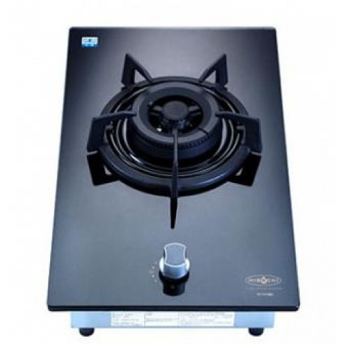 Hibachi 氣霸 HY-1316BS TG Built-in Single Head Gas Hob