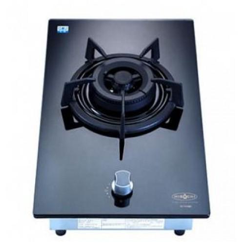 Hibachi 氣霸 HY-1316BS TG  嵌入式單頭煤氣爐