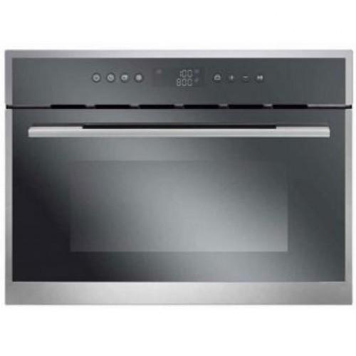 Baumatic  BCS480SS  嵌入式蒸烤爐