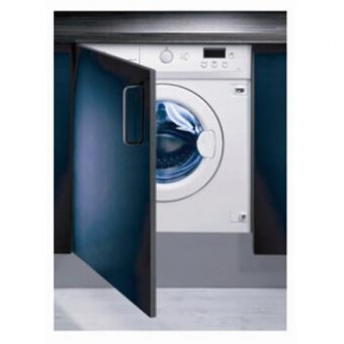 BAUMATIC  BWD12.1 6kg 1100rpm Integrated Washer Dryer