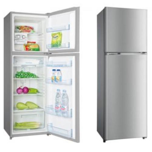 Baumatic BRCF256SL  2-Door Refrigerator