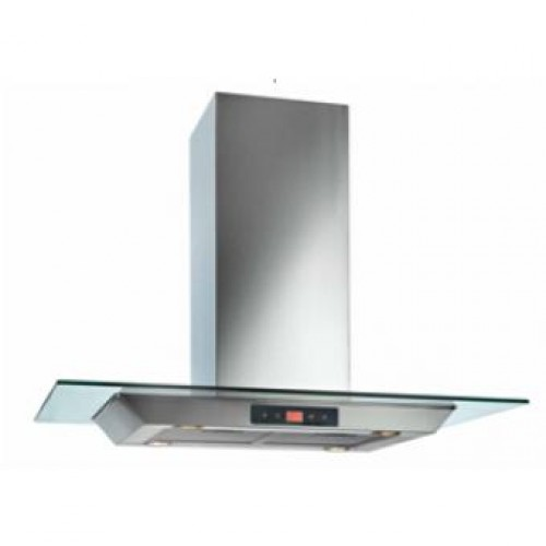 BAUMATIC BT19170GL Island Type Hood