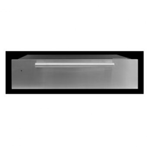 Baumatic WD01SS Warming Drawer