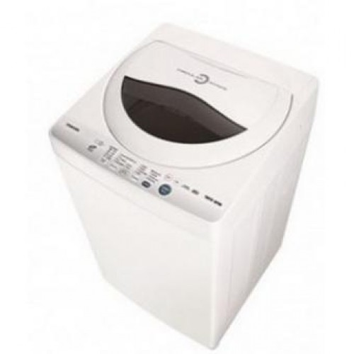 Toshiba  AW-F750SH  6.5kg  700rpm  Top Loaded Washer