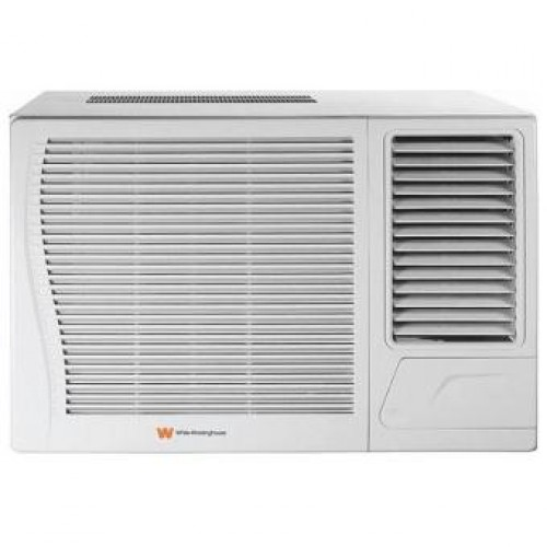 White-Westinghouse 威士汀WWCC24GNBWM  2.5HP Window Type Air-Conditioners