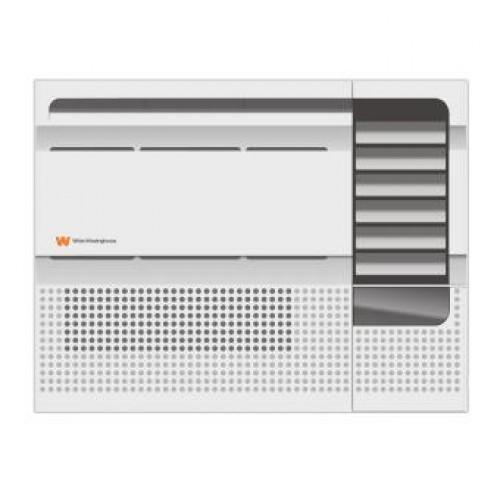 White-Westinghouse 威士汀 WWN21HRA-D2 2.5匹 窗口冷氣機