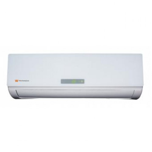 White-Westinghouse  WWS12CRW-C1 1.5HP Window Split Type Air-Conditioners