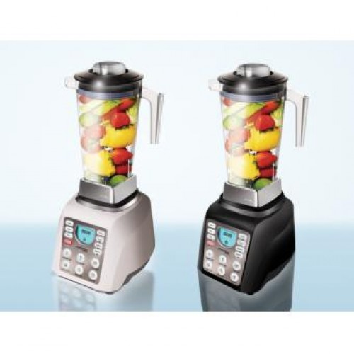 German Pool PRO-6SSB High Speed Food Processor