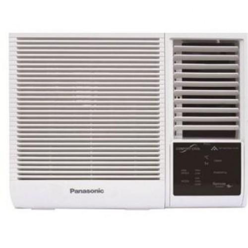 Panasonic 樂聲   CW-XV715JA   3/4匹 窗口冷氣機連無線搖控器