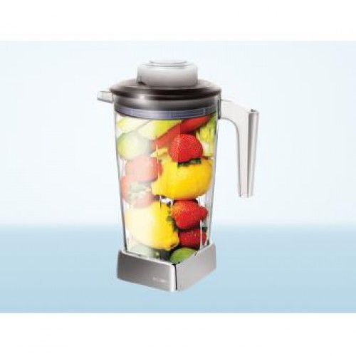 German Pool JAR-30 High Speed Food Processor Blender Jar (Exclusively Made for PRO series)