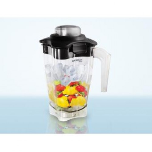 German Pool GSM-10 Food Processor Grinder & Smoothie Maker (Exclusively Made for PRO series)