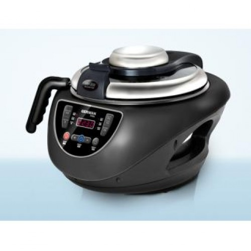 German Pool FRY-233 Smart Stir Fryer