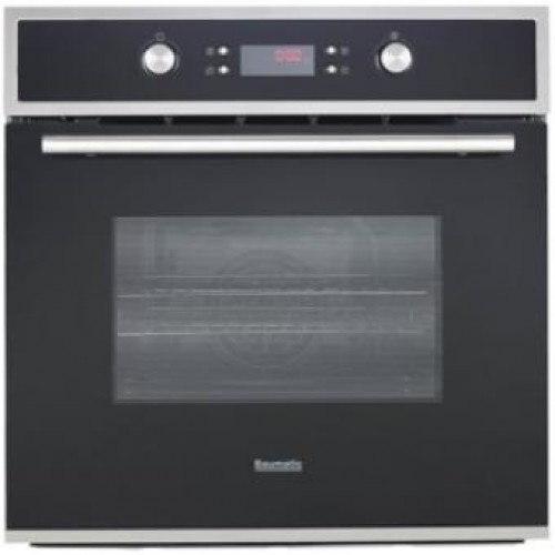Baumatic BOP660X 70L Built-in Multifunction Oven