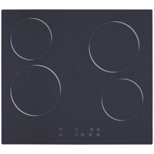 Baumatic BCP600 6000W 嵌入式四頭電陶爐