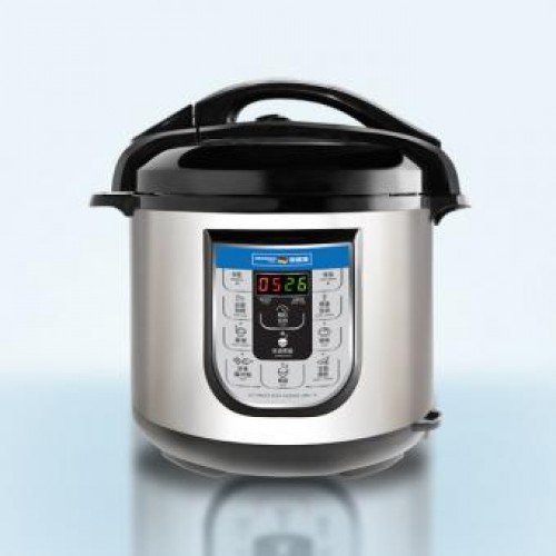 German Pool URC-16 Ultimate Rice Cooker