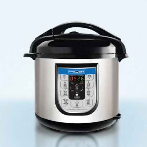 German Pool URC-14 Ultimate Rice Cooker