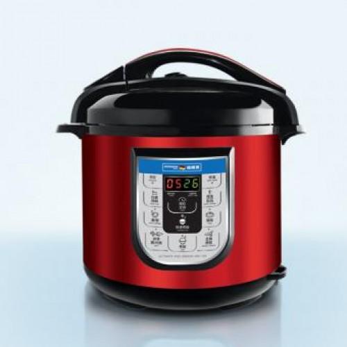 German Pool URC-14R Ultimate Rice Cooker
