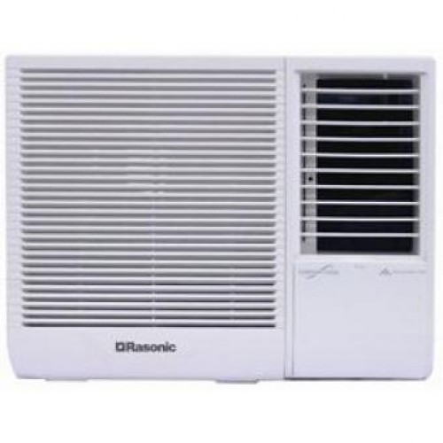 Rasonic RC-V715J 3/4 HP Window Type Air Conditioner