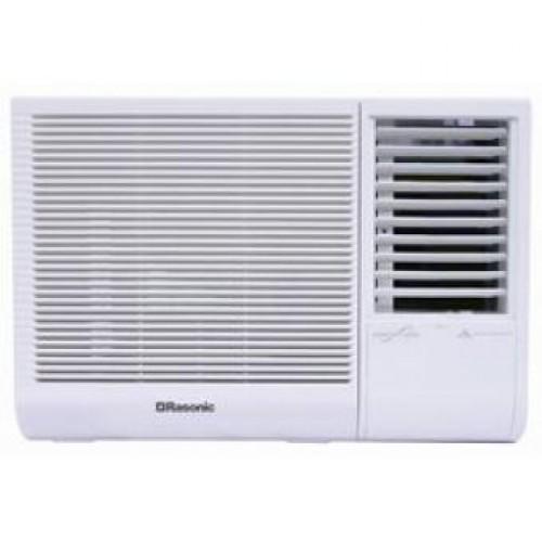 Rasonic RC-V1215V 1.5HP Window Type Air Conditioner