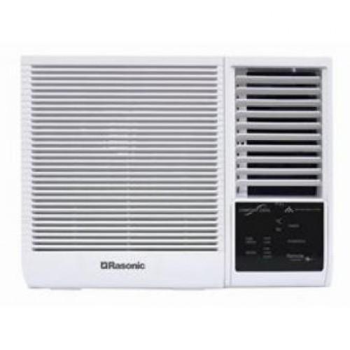 Rasonic 樂信 RC-XV715J 3/4匹 窗口冷氣機連無線搖控器