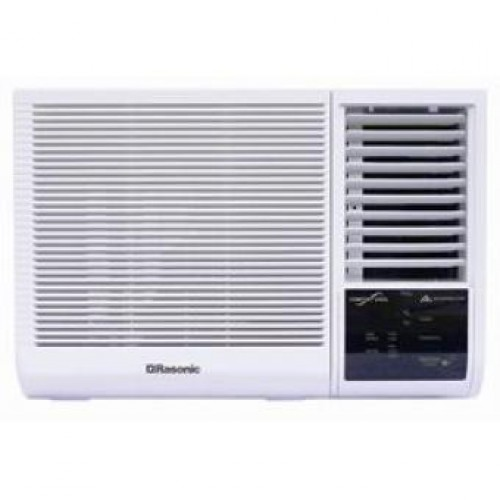 Rasonic RC-XV1215V 1.5HP Window Type Air Conditioner with remote control