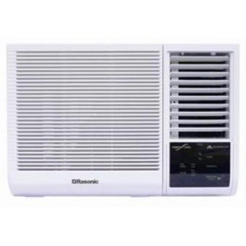 Rasonic 樂信 RC-XV1215V 1.5匹 窗口冷氣機連無線搖控器