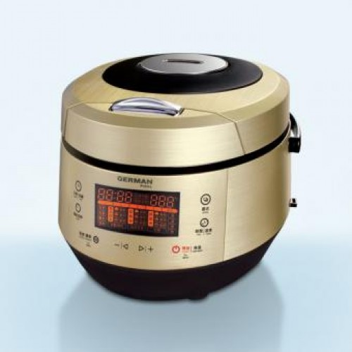 German Pool MRC-105 Multi-functional Rice Cooker