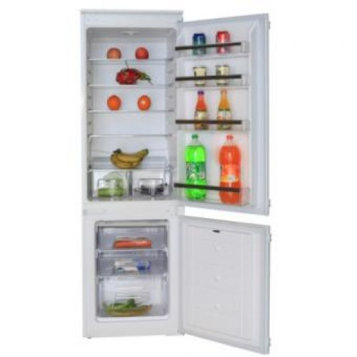 Baumatic BRCIF7030 242L Bottom-Freezer Refrigerator