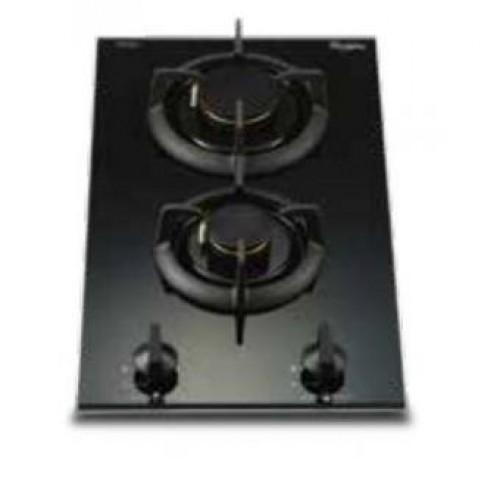 Whirlpool 惠而浦 AVK230 雙頭組合式氣體煮食爐