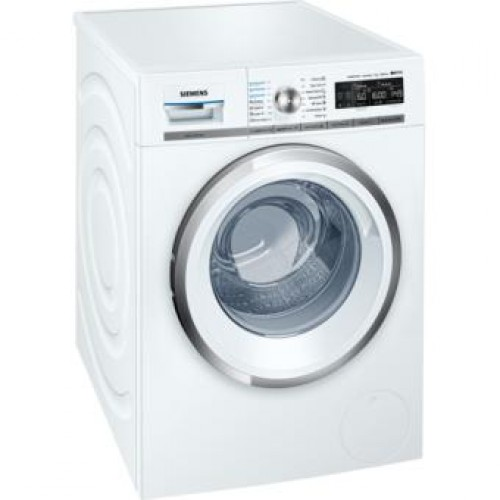 SIEMENS WM16W640EU 9KG 1600RPM FRONT LOADED WASHER
