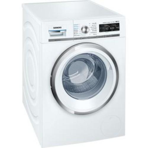 SIEMENS 西門子 WM16W640EU 9公斤 1600轉 前置式洗衣機