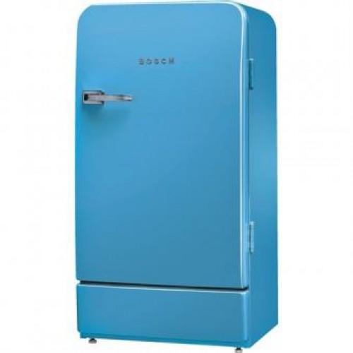 BOSCH 博世 KSL20AU30 154公升 單門雪櫃(天藍色)