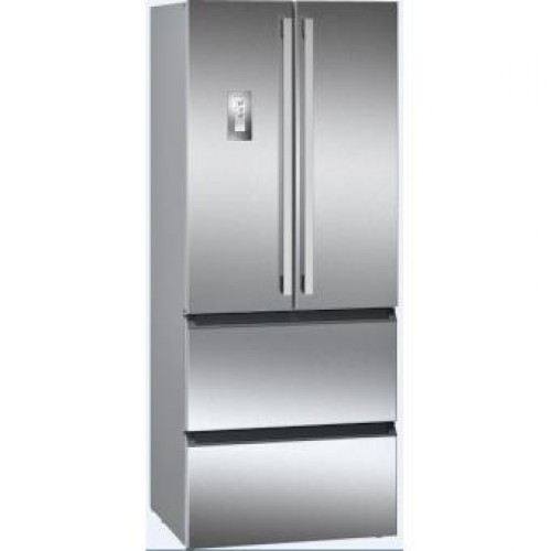 Siemens KM40FAI20 492Litres Side By Side Refrigerator