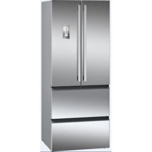 SIEMENS 西門子 KM40FAI20 492公升 對門式雪櫃