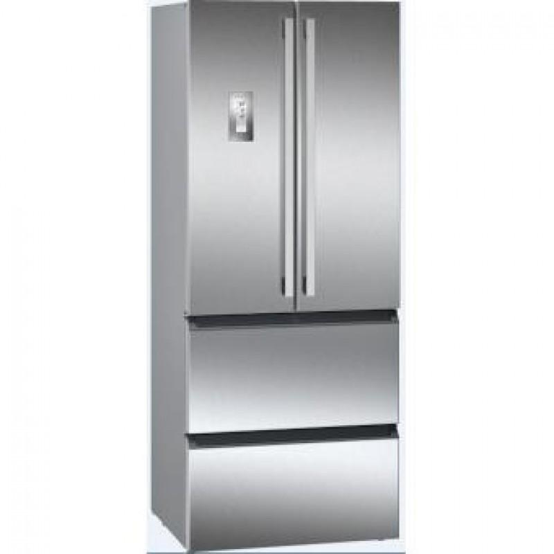 Siemens Km40fai20 492litres Side By Side Refrigerator