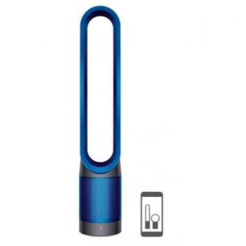 DYSON TP02  藍色 無葉空氣過濾式風扇