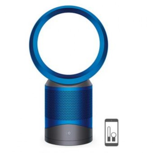 DYSON DP01 藍色 無葉空氣過濾式風扇