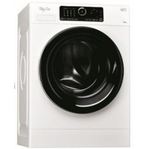 Whirlpool FSCR10431 10KG 1400RPM FRONT LOADING DRUM WASHER