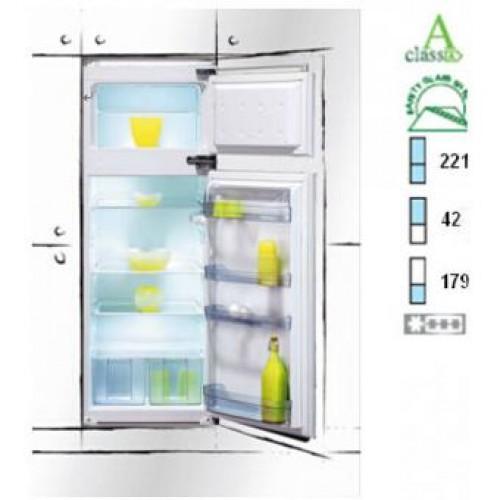 Baumatic BR221.5 Built-in Refrigerator