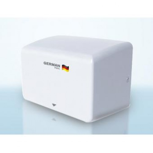 German Pool HDH-1000 Hand Dryer