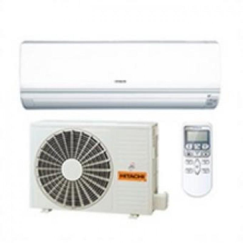 Hitachi rasx13cck 1 5hp inverter split type air conditioners for Split type ac