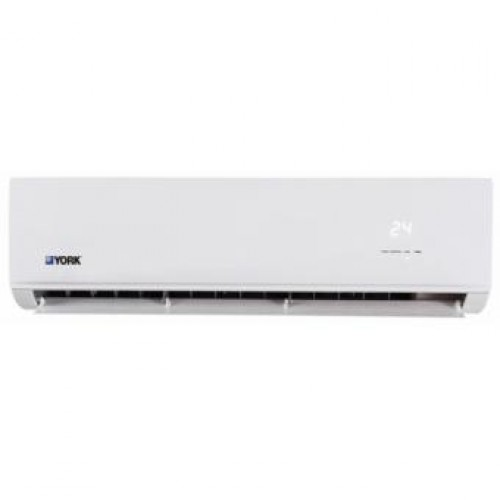 YORK YTZC09 1HP Split Type Air-Conditioners