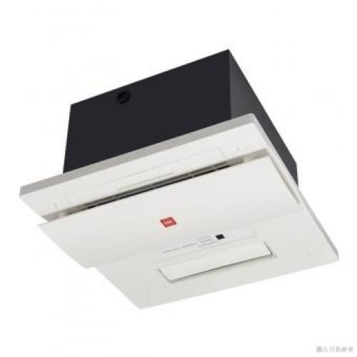 KDK 30BGBH PTC Remote Control Type – Thermo Ventilator