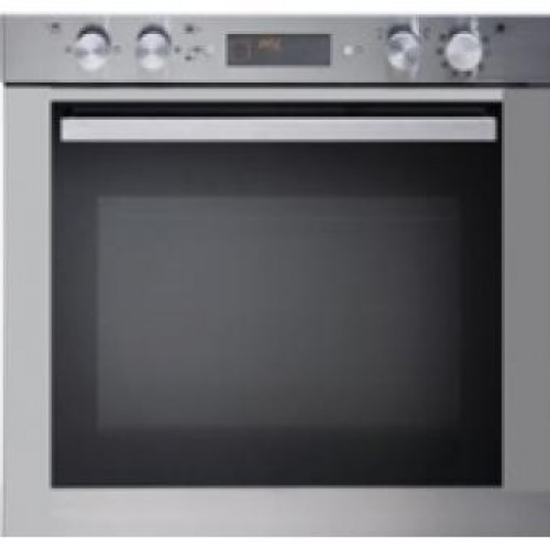 BAUMATIC BODP600X Built in Pyrolitic oven with Divider