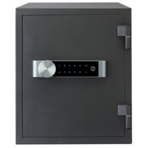 Yale YFM420FG2 文件用防火電子鎖夾萬(大型)