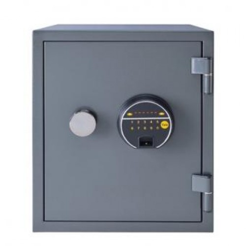 Yale YFF520FG2 指紋防火電子鎖夾萬