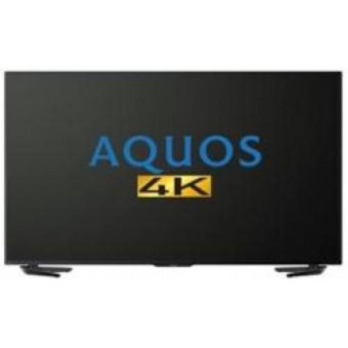 聲寶 Sharp LC-80UD30H 80吋 4K 智能電視
