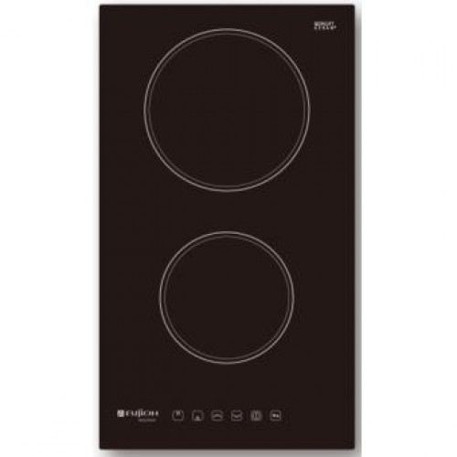 Fujioh FIHD-2 30cm 2-Zone Domino Induction Cooker