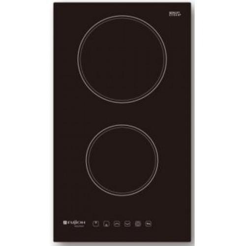 Fujioh FIHD-2 30cm 2-Zone Domino Induction Cooker