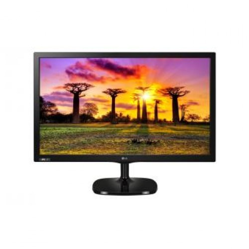 LG 22MT58DF 22 inch Full HD IPS TV Monitor